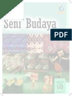 Buku Pegangan Siswa Seni Budaya SMP Kelas 7 Kurikulum 2013 Semester 2 Edisi Revisi 2014-Www.matematohir.wordpress.com