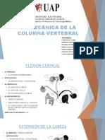 BIOMECANICA DE LA COLUMNA VERTEBRAL.pptx