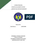JOB 1 (Komponen EMS Motor Bensin)