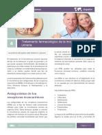 Incontinencia Urinaria Drug Treament ES
