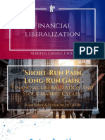 MONBANK Financial Liberalization