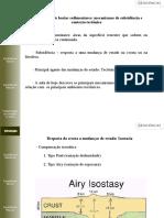 Aula 2b- Classificação de Bacias e Mecanismos