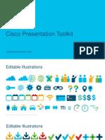 Cisco Presentation Toolkit