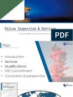 Falcon inspection  Presentation