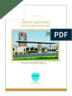 Crest Brochure