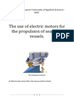 Use of electric motors for propulsion.pdf