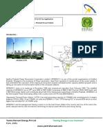 Case Study ID Fan APGENCO Vijaywada TPS