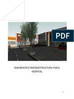 Diagnostico Infraestructura Hospital