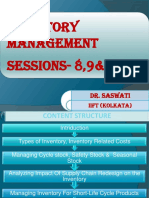 Session 8,  9 & 10- Inventory Management.pptx