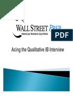 Qual Interview Course Manual 59d7eb4851304