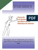 Violence Report SP