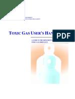 Toxic Gas Handbook-Stanford