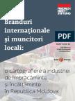 Branduri Internaționale și muncitori locali