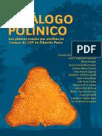 Catálogo Polínico Das Plantas Usadas Por Abelhas