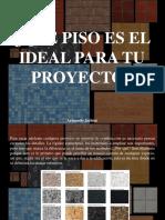 Armando Iachini - ¿Qué Piso Es El Ideal Para Tu Proyecto? ¡Descúbrelo!