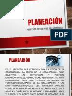 2. Planeación