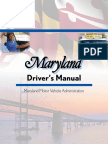 MD Driver's Manual
