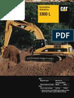 330DL CAT EXCAVADOR.pdf