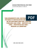 01. Perfil Tecnico San Jose