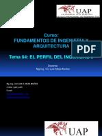 05. El Perfil Del Ingeniero - Parte 2
