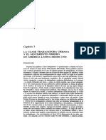 Ian Roxborough - La Clase Trabajadora Urbana y El Movimiento Obrero en América Latina Desde 1930