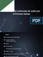 Presentacion Obtencion Carbonato de Sodio