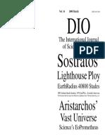 Algo Sobre Aristarco