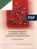 Econo Feminis y Econo Solidari