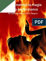 Experimentez La Magie de La Performance v2