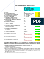 DESARENADOR CIMIRM.xls