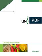 Unichem Catalogo Agro