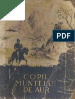 Alexandru Mitru - Copiii Muntelui de Aur