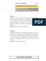 A crítica ao eruditismo no jovem Nietzsche.pdf