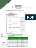 Manual de Procesos y Procedimientos Eps