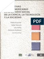 2014_Introduction_Latin American Perspectives on STS