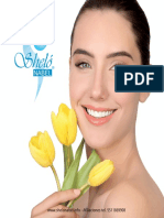 Catalogo Shelo Nabel 2018 - Productos Naturales