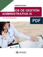 Muestra Temario Pga III PDF