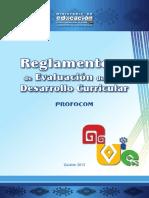 9. Reglamento de Evaluación.pdf