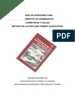DISEÑO DE ESPESORES DE PAVIMENTOS DE CONCRETO METODO PORTLAND.pdf
