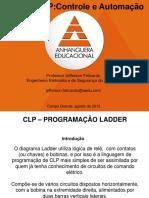 Aula Programação Ladder