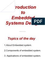 About Embedded