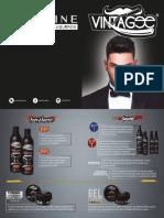 Catalogo de Productos Masculino Chile