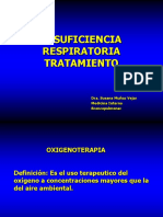 Insuficiencia Respiratoria Tto