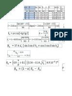 ET Penman Calculation