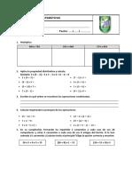 Examen Mates T2