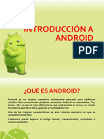 0000 Introduccion Android