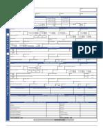 Formulario Pn Imcruz - Division Camiones