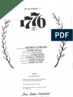 1776 Score (60s)