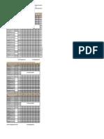 Cronograma CPHS FORMATO