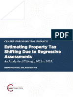 Tax Shifting Due to Regressive Assessments.pdf